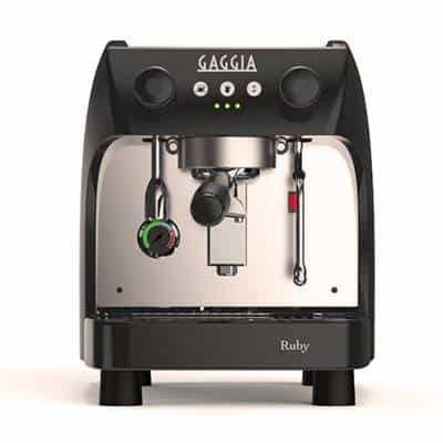 Gaggia Ruby Office